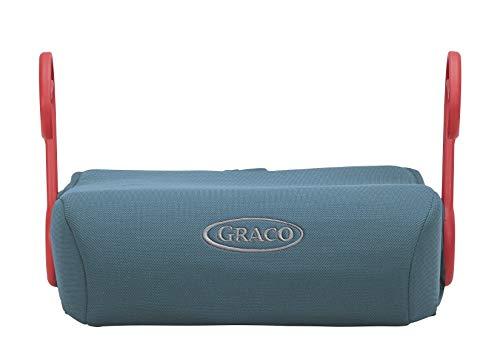 31l%2BOlWwM7L - Graco Turbo GO Folding Backless Booster Car Seat