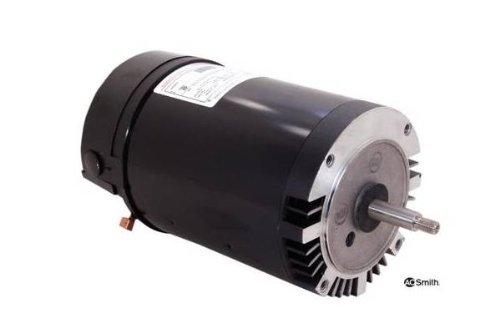 1.5 hp 3450rpm 56J Frame 115/230 Volts Hayward Northstar Swimming Pool Pump Motor - AO Smith Electri
