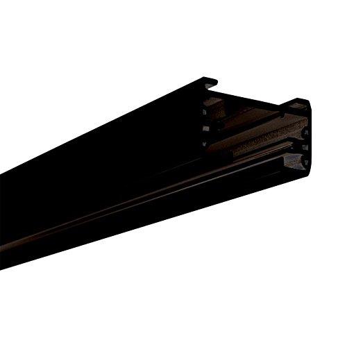 Lithonia Black Track Lighting: Lithonia Lighting Black Linear Track Lighting Section