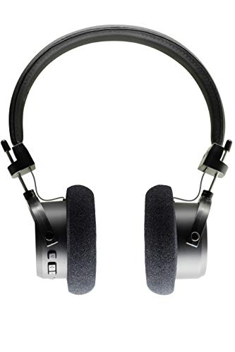 GRADO GW100 Wireless Bluetooth Headphones - Open Back and On Ear by Grado (Image #4)