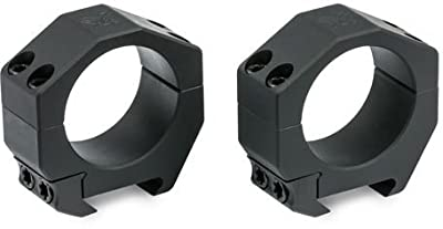 Vortex Precision Matched Riflescope Rings from Vortex Optics
