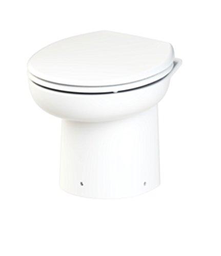 Admirable Saniflo 060 Sanmarin 31 12V Automatic Marine Rv Toilet Uwap Interior Chair Design Uwaporg