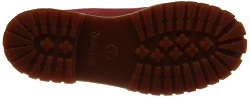 Timberland Unisex-Erwachsene 6 in Premium Wp Boot Kph Klassische Stiefel Mehrfarbig (Tandori Spice)