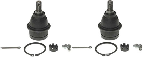 Prime Choice Auto Parts CK898PR Front Pair of Ball Joints