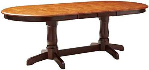 Iconic Furniture Oval Dining Table