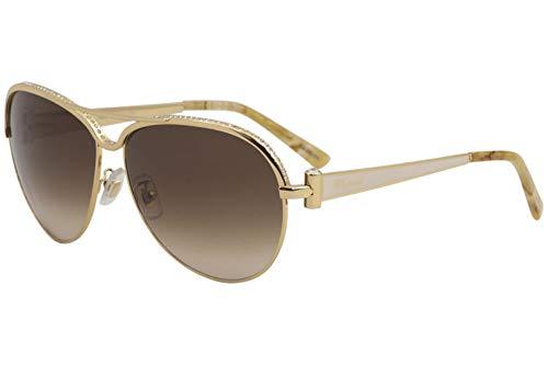 Chopard Sunglasses SCH996S 0F47 Gold 996 ()