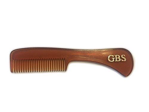 GBS Tortoise Pocket Mustache Beard product image