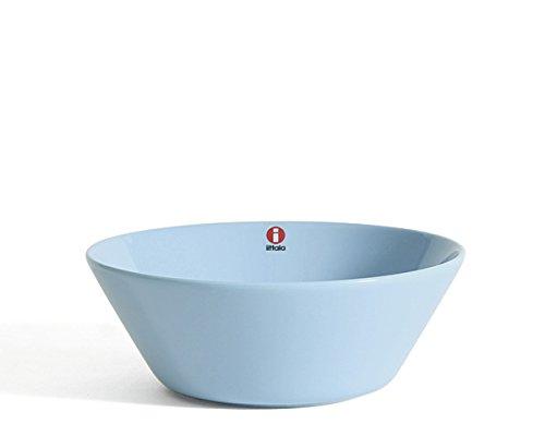 iittala Teema Light Blue Soup / Cereal Bowl