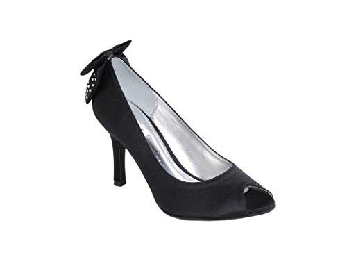 LEXUS - Zapatos de vestir para mujer negro - negro