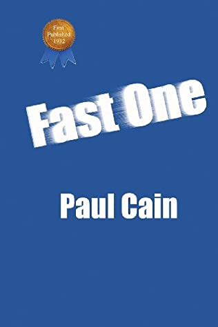 book cover of Fast One