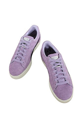 PUMA Mens Suede Diamond Orchid Bloom / Puma Black discount classic discount footlocker pictures collections low price sale online Q217eF4y1B