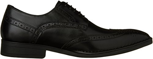 Oxford Nature Mens New Kenneth Cole Cole Kenneth Second Black York 6fBaOw68Wq