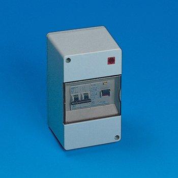 caravan fuse box rcd bca mains standard consumer unit 240v caravan fuse box rcd bca mains standard consumer unit 240v