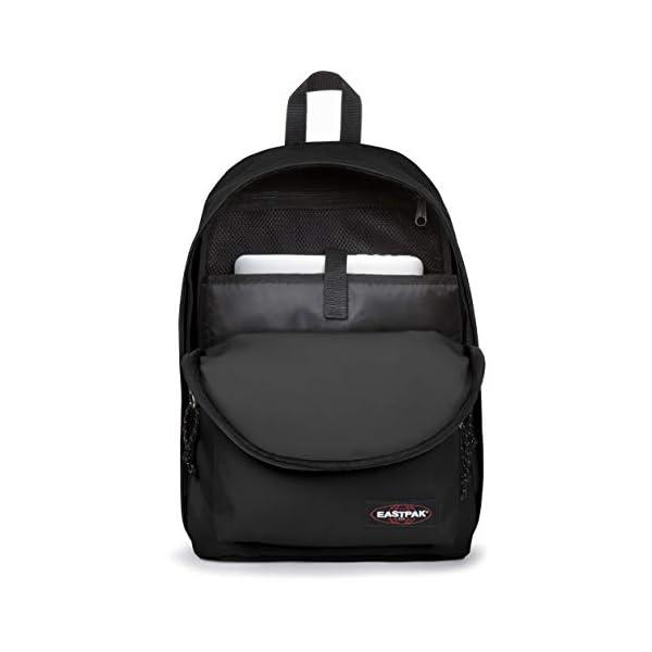 Eastpak Out of Office Zaino, 44 cm, 27 L, Nero (Black) 4 spesavip