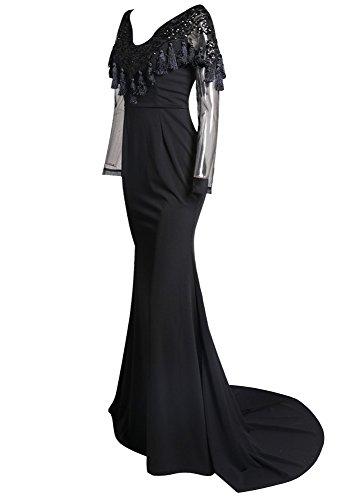 Missord -  Vestito  - Sera  - Maniche lunghe  - Donna