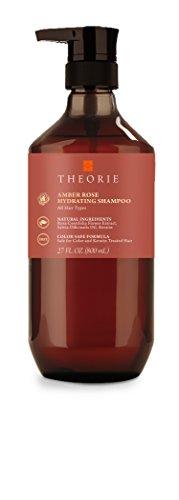 Amber Rose Hydrating Shampoo (800 (Amber Rose)