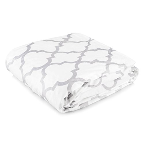 top 10 best duvet covers for weighted blankets best of 2018 reviews no place called home. Black Bedroom Furniture Sets. Home Design Ideas