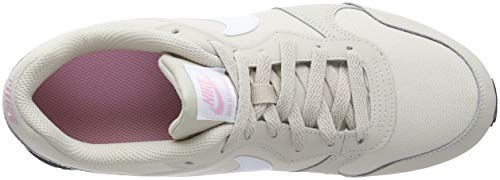 013 Fitness pink De Chaussures Md Sand 2 white Nike Fille Gs Runner Multicolore gridiron desert Hq64wWAY