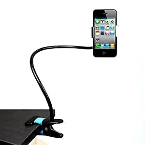 NEW Multifunctional Mobile Phone Holder for iPhone , Blue