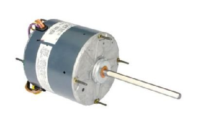 GE Commercial Motors 3731 Totally Enclosed Condenser Fan Motors