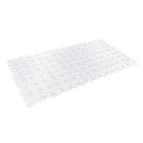 Anti bacterial bpa free latex allergen free rubber bath for Big w bathroom mats