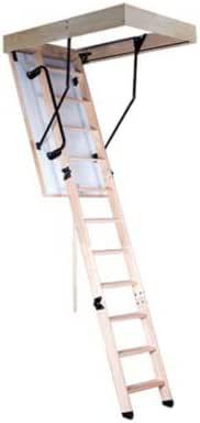 Easy Oman Thermo - Escalera de almacenamiento (120 x 55 cm): Amazon.es: Bricolaje y herramientas