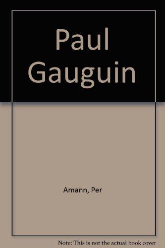 Descargar Libro Paul Gauguin ) Per Amann