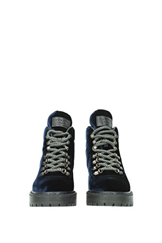 Prada Sneakers Vrouwen - Waaronder (3t6358) Eu Blauw