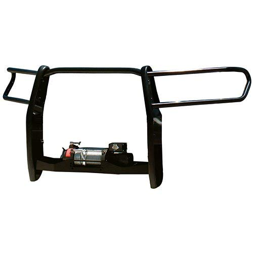 03 f150 grille guard - 9