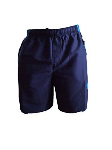 Nike Boardshorts - Swim Trunks - Bathing Suit (Medium, Navy)