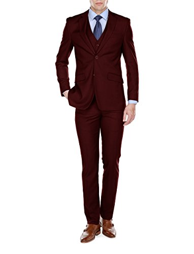 New 3 Piece Suit - 6