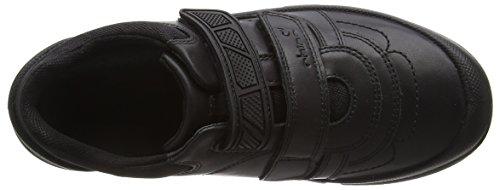 Start Rite Jungen Rhino Warrior Sneakers Schwarz (Black)