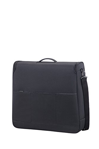 SAMSONITE Spark SNG - Bi-Fold Travel Garment Bag, 61 cm, 59 liters, Black ()