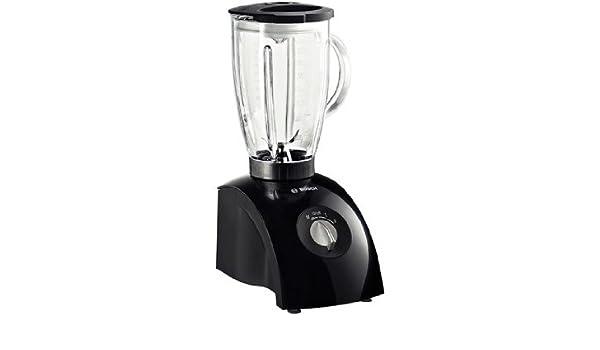 Bosch MMB11B2 - Batidora de vaso, 500 W, color negro: Amazon.es: Hogar