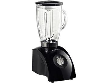 Bosch MMB11B2 - Batidora de vaso, 500 W, color negro