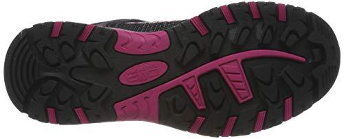 Gris De Rigel Low Rise Senderismo seppia Cmp 09pc geraneo Unisex Zapatos Adulto w8EfT