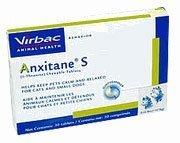 Anxitane S (L-théanine) comprimés à croquer, comte 30