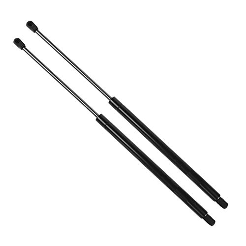 Rear Trunk Lid Lift Supports Struts Shocks 4122 for 2000-2005 Buick Century,1999-2004 Buick Regal,1998-2002 Oldsmobile Intrigue,Pack of 2