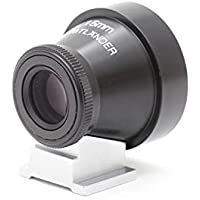 Voigtlander Super-Wide Heliar 15mm f/4.5 Aspherical Manual Focus Lens with Viewfinder - Silver