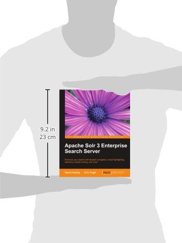 Apache Solr 3 Enterprise Search Server Pdf