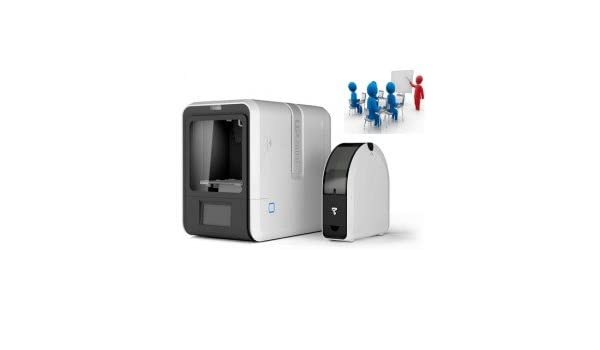 IMPRESORA 3D INNOVA DIDACTIC S.L.: Amazon.es: Industria, empresas ...