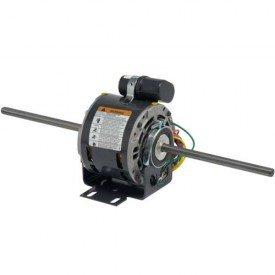US Motors 1242, Double Shaft Fan & Blower, 1/4 HP, 1-Phase, 1625 RPM Motor 1625 Rpm Double Shaft
