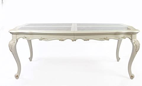 ACME Furniture 63540 Chantelle Dining Table