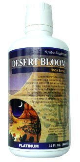 Nopal Juice by Nopal Juice - Desert Shopping Mall Palm