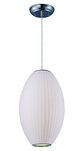 Cocoon Pendant Light in US - 8