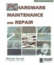 PC Maintenance and Repair (Professional Series)