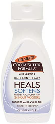 Palmer's Cocoa Butter Formula Daily Skin Therapy Body Lotion, 8.5 oz.