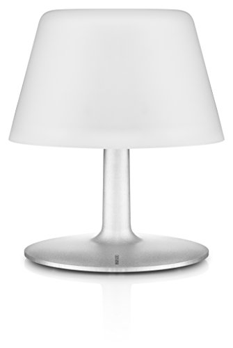Eva Solo Small Solar SunLight Lounge Table Lamp | Glass by Eva Solo