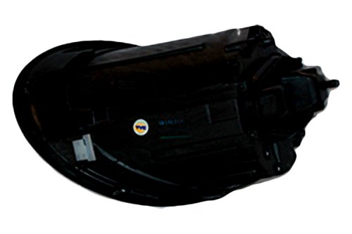 TYC 20-6867-00-1 Volkswagen Beetle Right Replacement Head Lamp