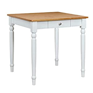 31l-9T6R4mL._SS300_ Coastal Dining Tables & Beach Dining Tables
